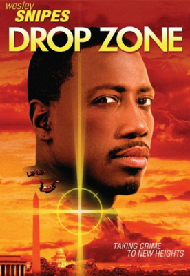 Drop Zone เหินฟ้าปล้นเย้ยนรก (1994)