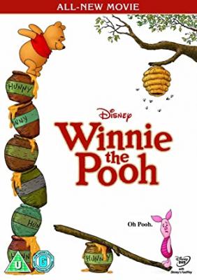 Winnie the Pooh วินนี่ เดอะ พูห์ (2011) ซับไทย