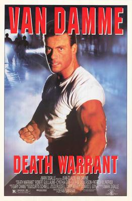 Death Warrant หมายจับสั่งตาย (1990)