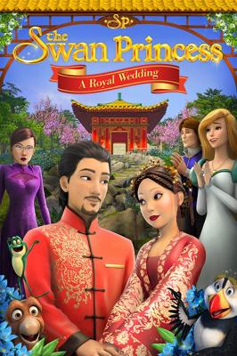 The Swan Princess: A Royal Wedding เจ้าหญิงหงส์ขาว มหัศจรรย์วันวิวาห์ (2020)