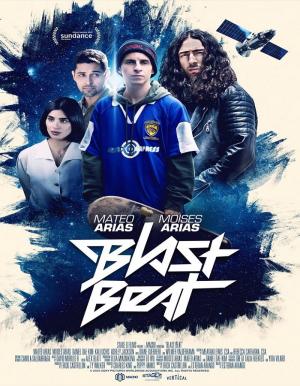 Blast Beat (2020)