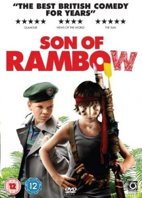 Son of Rambow แรมโบ้พันธุ์ใหม่หัวใจหัดแกร่ง (2007)