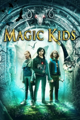 The Magic Kids: Three Unlikely Heroes แก๊งจิ๋วพลังกายสิทธิ์ (2020)