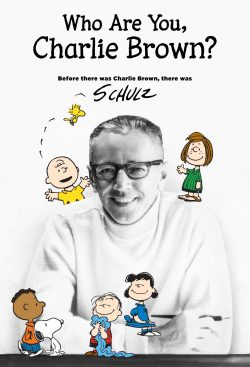 Who Are You, Charlie Brown? (2021) ซับไทย