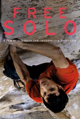 Free Solo ฟรีโซโล่ ระห่ำสุดฟ้า (2018)