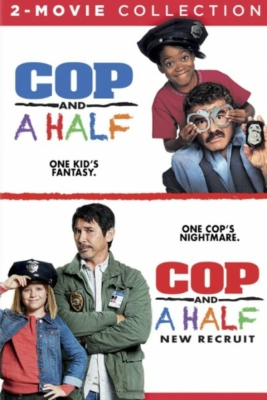 Cop and a Half: New Recruit ตำรวจกับเด็กใหม่ (2017)