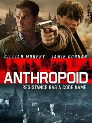Anthropoid แอนโธรพอยด์ ปฏิบัติการพิฆาตนาซี (2016)
