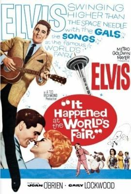 It Happened at the World's Fair เที่ยวเฟื่องเมืองแมน (1963)