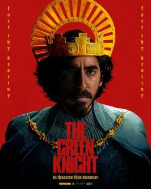 The Green Knight (2021) ซับไทย