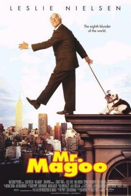 Mr. Magoo มิสเตอร์มากู คุณลุงจอมเฟอะฟะ (1997)