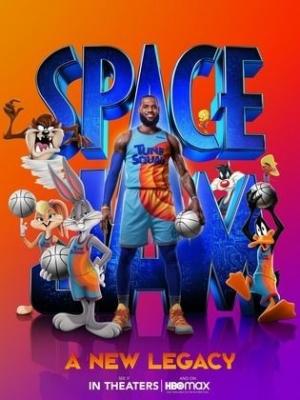 Space Jam: A New Legacy (2021) ซับไทย