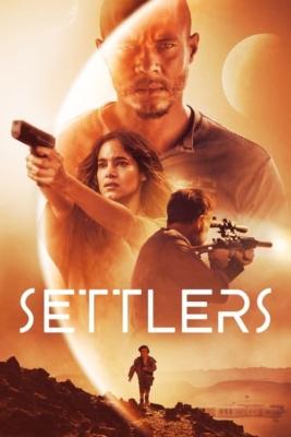 Settlers (2021) ซับไทย