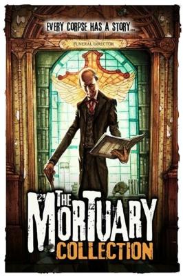 The Mortuary Collection เรื่องเล่าจากศพ (2019)
