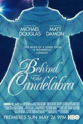 Behind The Candelabra เรื่องรักฉาวใต้เงาเทียน (2013) ซับไทย