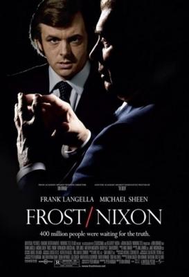 Frost/Nixon ฟรอสท์/นิกสัน เปิดปูมคดีสะท้านโลก (2008) ซับไทย