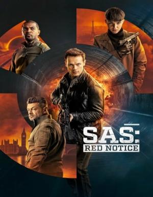 SAS: Rise of the Black Swan หงส์ดำผงาด (2021)