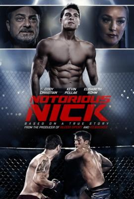 Notorious Nick (2021) ซับไทย