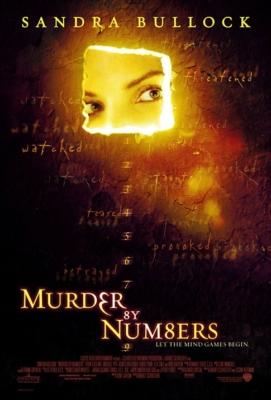 Murder by Numbers รอยหฤโหด เชือดอำมหิต (2002)