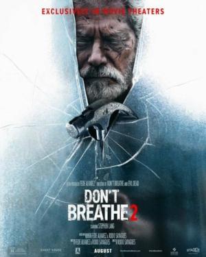 Don't Breathe 2 ลมหายใจสั่งตาย 2 (2021) ซับไทย