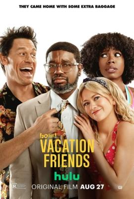 Vacation Friends (2021) ซับไทย