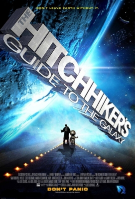 The Hitchhiker's Guide to the Galaxy รวมพลเพี้ยนเขย่าต่อมจักรวาล (2005)