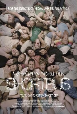 Shortbus UNCENSORED (2006) ช็อตบัส ไม่เซ็นเซอร์