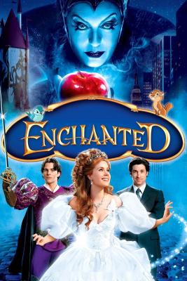 Enchanted มหัศจรรย์รักข้ามภพ (2007)