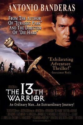The 13th Warrior พลิกตำนานสงครามมรณะ (1999)