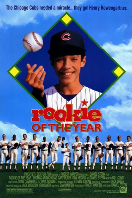 Rookie of the Year รุกกี้ ออฟ เดอะ เยียร์ (1993)