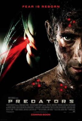 Predator 3 มหากาฬพรีเดเตอร์ 3 (2010)