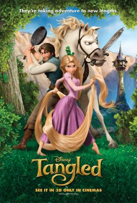 Tangled ราพันเซล เจ้าหญิงผมยาวกับโจรซ่าจอมแสบ (2010)