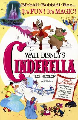 Cinderella 1 ซินเดอเรลล่า ภาค1 (1950)
