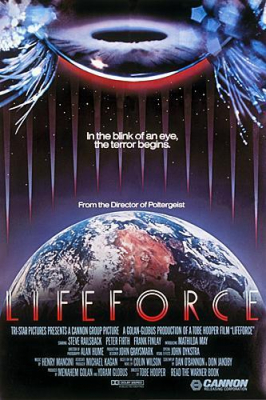Lifeforce ดูดเปลี่ยนชีพ (1985)