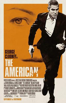 The American ล่าเด็ดหัวมือสังหารหนีสุดโลก (2010)