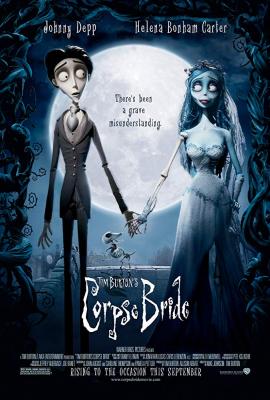 Corpse Bride เจ้าสาวศพสวย (2005)