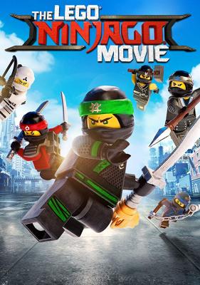 The LEGO Ninjago Movie เดอะ เลโก้ นินจาโก มูฟวี่ (2017)