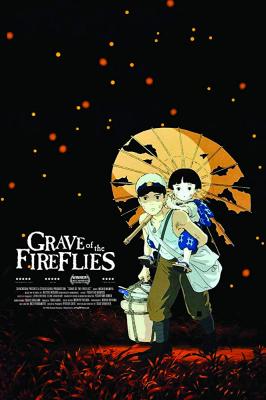 Grave of the Fireflies สุสานหิ่งห้อย (1988)