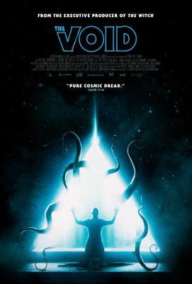 The Void แทรกร่างสยอง (2016)