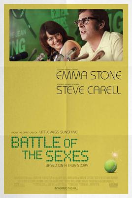 Battle of the Sexes แมทช์ท้าโลก (2017)