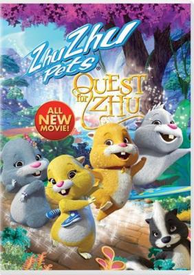 Zhu Zhu Pets: Quest For Zhu ซู เจ้าหนูแฮมสเตอร์ พิชิตแดนมหัศจรรย์ (2011)