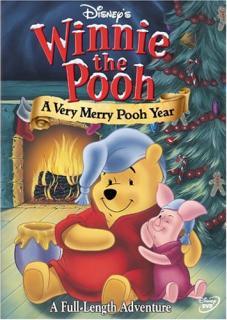 Winnie the Pooh: A Very Merry Pooh Year วินนี่เดอะพูห์ ตอน สวัสดีปีพูห์ (2002)