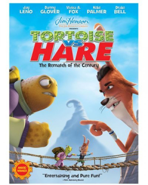 Unstable Fables Tortoise vs. Hare เต่าซิ่งกับต่ายซ่าส์ (2008)