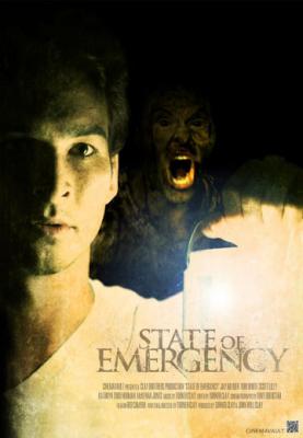State of Emergency ฝ่าด่านนรกเมืองซอมบี้ (2011)