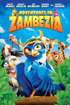 Zambezia เหยี่ยวน้อยฮีโร่ พิทักษ์แดนวิหค (2012)