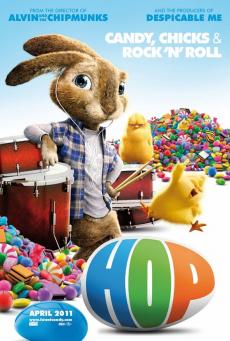 Hop ฮอพ กระต่ายซูเปอร์จัมพ์ (2011)