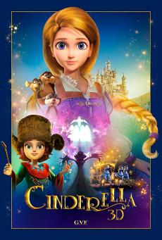 Cinderella and the Secret Prince ซินเดอเรลล่ากับเจ้าชายปริศนา (2018)