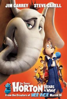 Horton Hears a Who! ฮอร์ตัน กับ โลกจิ๋วสุดมหัศจรรย์ (2008)