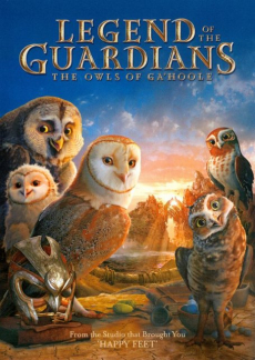Legend of the Guardians: The Owls of Ga'Hoole มหาตำนานวีรบุรุษองครักษ์: นกฮูกผู้พิทักษ์แห่งกาฮูล (2010)