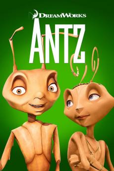 Antz เปิดโลกใบใหญ่ของนายมด (1998)