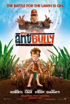 The Ant Bully เด็กแสบตะลุยอาณาจักรมด (2006)